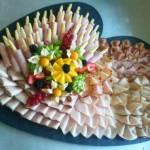 Gourmet Bratenplatte