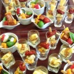 Finger Food Variation
