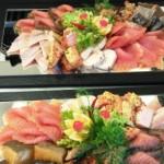 Fischplatte Gourmet 2